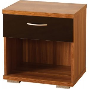 Hollywood Bedside Cabinet