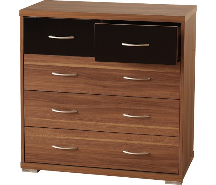 Hollywood 3+2 Draw Chest -Bedlines