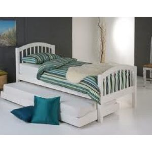 Despina Columbus Bed / Guest Bed - Limelight