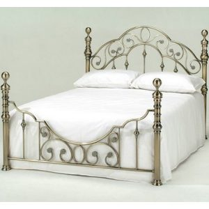 Florence Metal Bed Frame