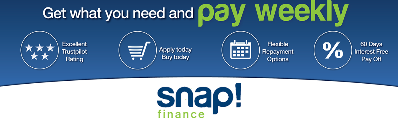 Snap Finance - Apply for Snap Today!